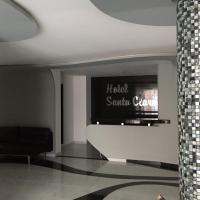 Hotel Santa clara Ocaña