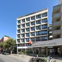 Home Swiss Residence