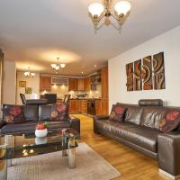 Edinburgh Pearl Apartments - Lochrin Place
