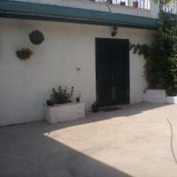 Greenhouse Cottage