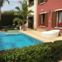 Luxury villa in Benidorm