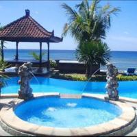 Coral Bay Bungalows Amed Bali