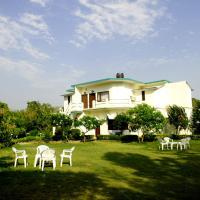 Corbett Ananta Resorts