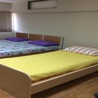 IMPACT Challenger Muang Thong Thani Service Apartment