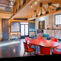 Holiday Loft 58