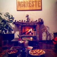 Casa Agrreste Bed & Breakfast