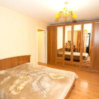 Apartment Gorkogo 140