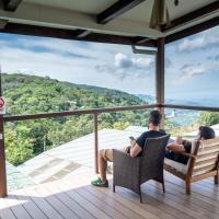 Camino Verde Bed & Breakfast Monteverde