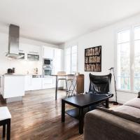 Les Gobelins Halldis Apartments