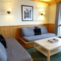 Rental Apartment Valériane - Valmorel Viii