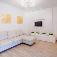 Azbuka Apartment at Tsyurupy 44/2 (Floor 9)