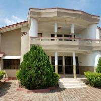 Agyingo Sunsity Guesthouse