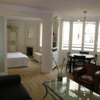 Apartment Rue de l'Etoile - Paris 17
