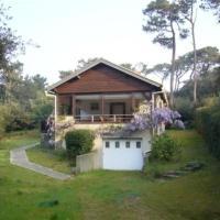 Rental Villa A Bourgenay, Très Agréable Maison Type 3