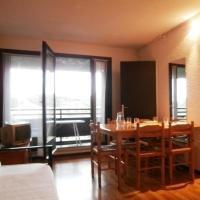 Rental Apartment Sableyre