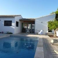 Rental Villa Loix I - Loix