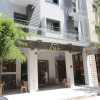 Meni Apartments Hotel