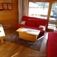 Rental Apartment Cheval Blanc - Valmorel Iii