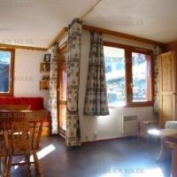 Rental Apartment Sapinière - Valmorel