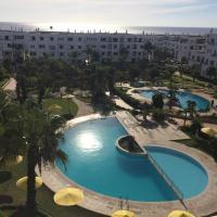 Duplexe Marina Beach