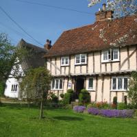 the tudor cottage