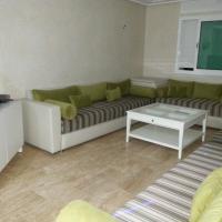 Apartment Residence Rivaldi