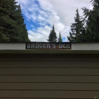 Badger Den