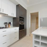 Zappeion Apartments