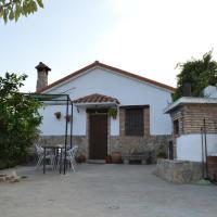 Casas Rurales Carrizosa