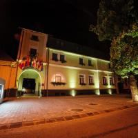 Stokker Hotel