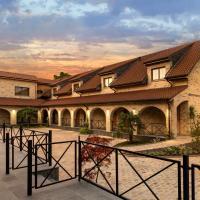 Country Lodge Hotel Moriaanshoofd