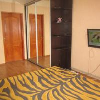 Apartment on Levanevskogo 103