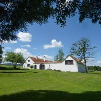 Brusna Farmhouse