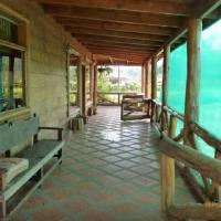 Poas Views Cabin