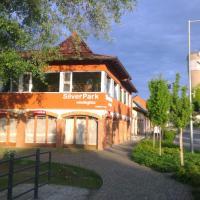 Silver Park Vendégház