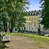 Oslo Apartments - Observatoriegata