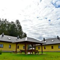 Holiday Home Četri Vēji