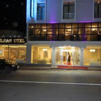 Berilhan Hotel
