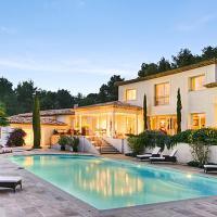La Villa Toscana