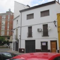 Casa Rural Maria y Apechusques