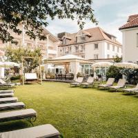 Mühlbach Thermal Spa & Romantik Hotel