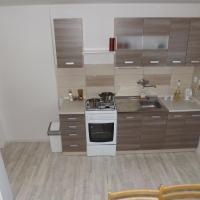 Apartments Desa