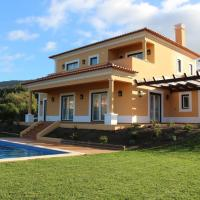 Campo Real Golf House
