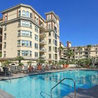 Los Angeles Resort Apartment