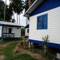 I - Talay Beach Bar & Cottages Taling Ngam Samui