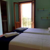 Chianti Cottage at Villa-a-Sesta