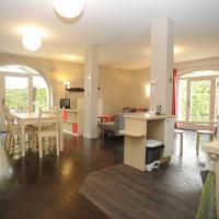 Appartement La Poulotte