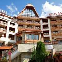 Saint Ivan Rilski Hotel & Spa