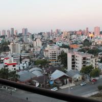 Apartamento Completo Caxias Do Sul