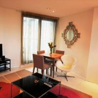 Zen Apartment - London City Airport